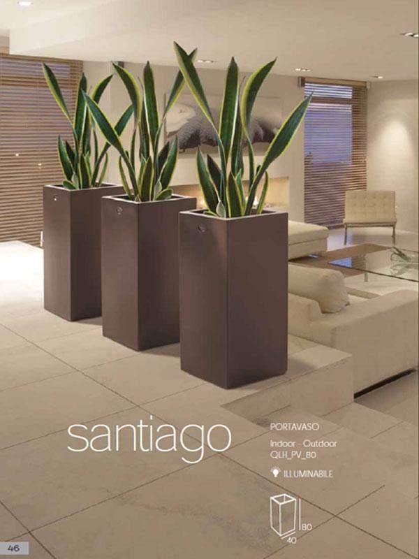 Vaso portavaso santiago arredo giardino arredo e complementi for Arredo garden