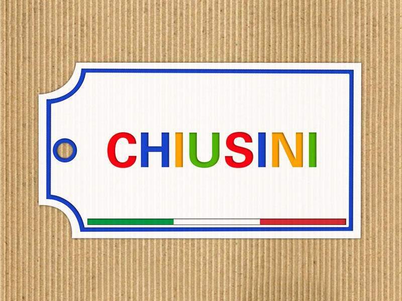 Chiusini