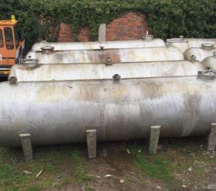 Cisterne Per Gasolio Usate Verona Italian Guide